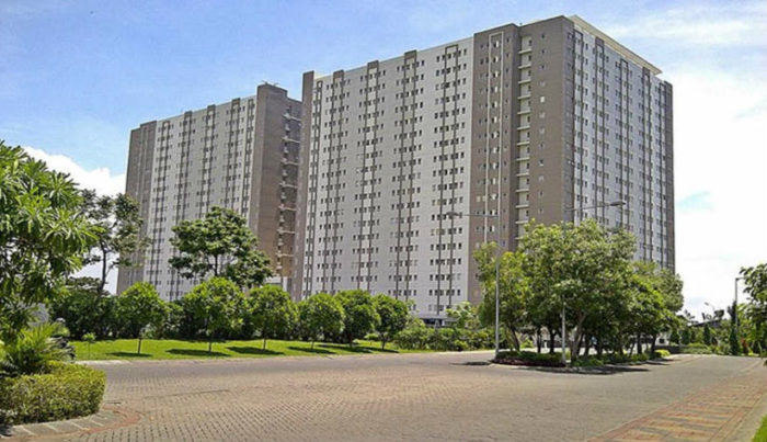 apartemen dijual di surabaya