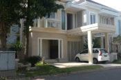 rumah dijual di pakuwon city